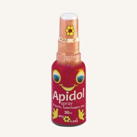 Apidol Kids Spray Tutti-frutti 30ml