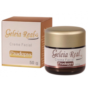 Creme Facial Geleia Real