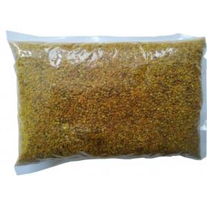 Pólen Apícola Desidratado - Pacote 500 g - Apiário Melbee