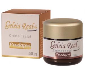 Creme Facial Geleia Real