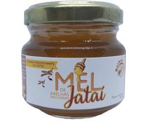 Mel de Jataí - Pote 150 g