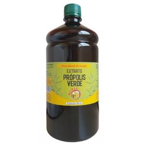 Extrato de Própolis Verde - Embalagem 1 Litro (1000 ml)