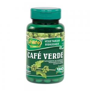 Café Verde - 90 Caps