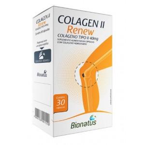 Colágeno Tipo II Renew