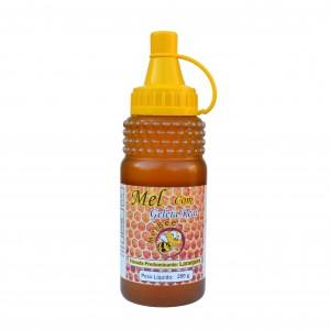 Mel Composto com Geleia Real - Várias Floradas - Embalagem 280g