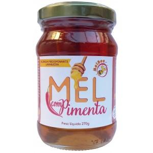 Mel com Pimenta - 270 g