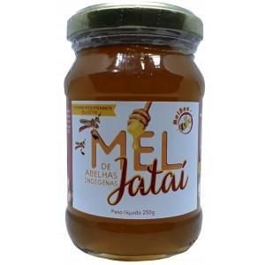 Mel de Jataí - Pote 250 g