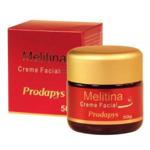 Creme Facial Melitina
