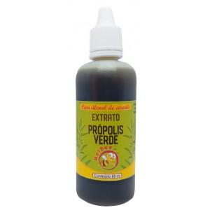 Própolis Verde - Embalagem 60 ml - 30%