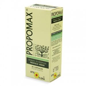 Propomax Extrato de Própolis Verde 30 Cápsulas Apis Flora